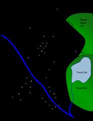 Windmill TX Map